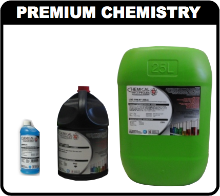 Premium Chemistry Products